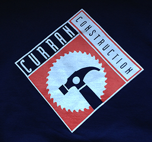 Curran Construction Logo